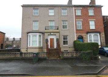 Thumbnail 1 bed flat to rent in Park Road, Chorley, Lancashire