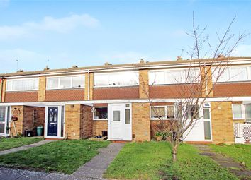 Thumbnail 2 bed detached house for sale in Ainsdale Close, Crofton, Kent