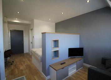 Thumbnail Studio to rent in Queen Street, Leeds