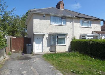 Thumbnail 3 bed property for sale in Chells Grove, Birmingham