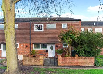 Thumbnail 3 bed terraced house for sale in Maynard Court, Waltham Abbey