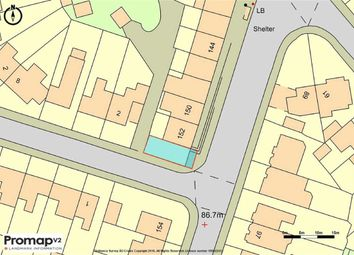 Thumbnail Commercial property for sale in Butterstile Lane, Prestwich, Manchester