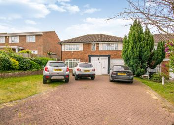 Thumbnail 4 bed property for sale in Radcliffe Road, Croydon