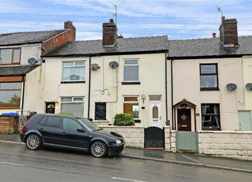 Thumbnail 2 bed terraced house for sale in Endon Road, Stoke-On-Trent