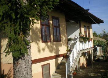 Thumbnail 5 bed detached house for sale in Veliko Tarnovo, Polski Trambesh, Veliko Tarnovo Region, Garden Of 3000 Sq.m. Charming House., Bulgaria