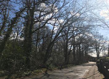 Thumbnail Land for sale in Oak Avenue, Bricket Wood