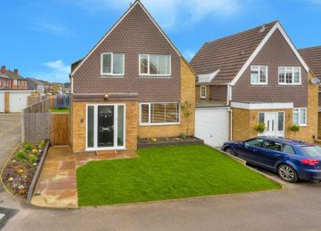 Thumbnail 3 bed property to rent in Field Close, Harpenden, Hertfordshire