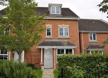 Thumbnail 4 bed semi-detached house for sale in Maple Drive, Manor Park, North Duffield