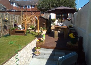 Thumbnail 3 bed end terrace house for sale in Brompton Road, Southsea