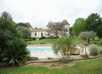 Thumbnail 5 bed property for sale in Le Temple-Sur-Lot, Aquitaine, France