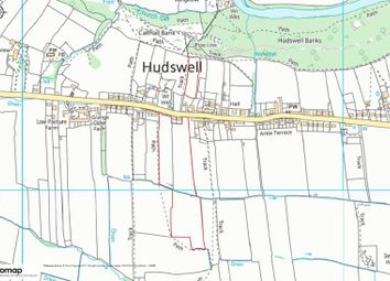 Thumbnail Land to let in Land At Hudswell, Richmond, North Yorkshire