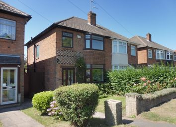 Thumbnail 3 bed property to rent in Plants Brook Road, Sutton Coldfield