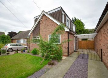Thumbnail 3 bed detached house to rent in Cave Crescent, Cottingham