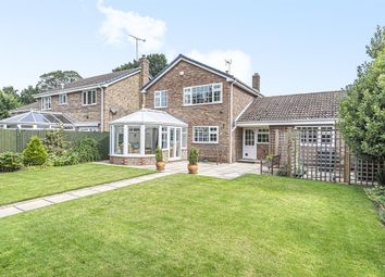 4 bed link-detached house for sale in Dower Chase, Escrick, York YO19
