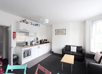 Thumbnail 3 bed maisonette to rent in Hartington Road, Brighton