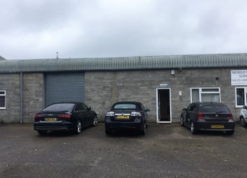 Thumbnail Industrial to let in Unit 6 Camelot Court, Somerton Business Park, Somerton - Under Offer