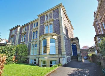 Thumbnail 2 bed flat for sale in All Saints Road, Clifton, Bristol
