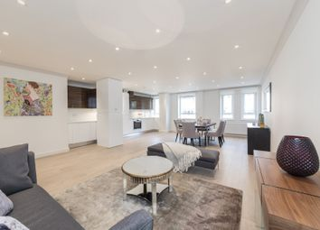 Thumbnail 2 bed flat for sale in Regents Plaza Apartments, 8 Greville Road, London