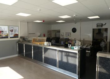 Thumbnail Leisure/hospitality for sale in Fish & Chips HD7, Linthwaite, West Yorkshire