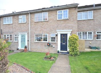 Thumbnail 4 bed terraced house for sale in Valmeade Close, Hook