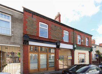 Thumbnail Property to rent in Clive Road, Canton, Cardiff