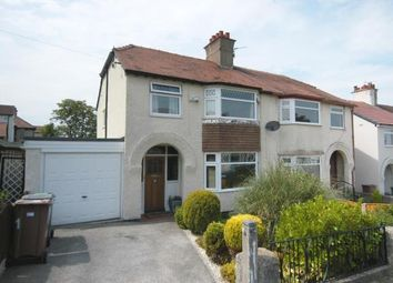 Thumbnail 3 bed semi-detached house for sale in Boulton Avenue, West Kirby, Wirral, Merseyside
