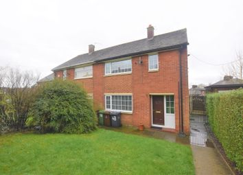 Thumbnail 2 bed semi-detached house for sale in Cambridge Street, Heyrod, Stalybridge