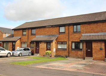 Thumbnail 2 bed terraced house to rent in Glenbo Drive, Head Of Muir, Denny
