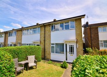 Thumbnail 2 bed end terrace house for sale in Lingfield, Surrey