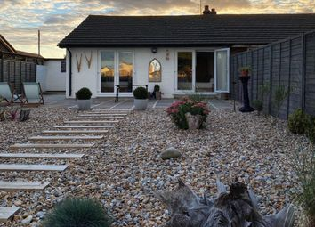 Thumbnail 3 bed semi-detached bungalow for sale in Roberts Road, Greatstone, New Romney