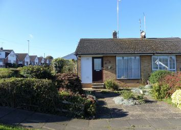 Thumbnail 2 bedroom semi-detached bungalow for sale in The Willows, Daventry