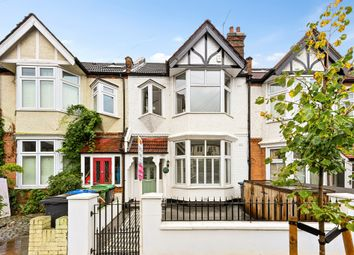 4 bed terraced house for sale in Albany Road, New Malden KT3