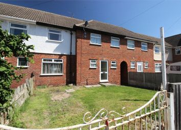 Thumbnail 4 bed terraced house for sale in 7 Eastern Avenue, Dinnington, Sheffield