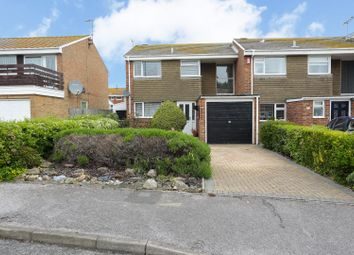 Thumbnail 3 bed end terrace house for sale in Eastchurch Road, Cliftonville, Margate