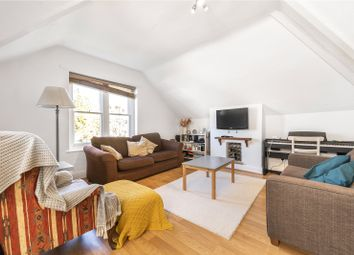 Thumbnail 2 bed flat for sale in Ravenswood Road, Redland