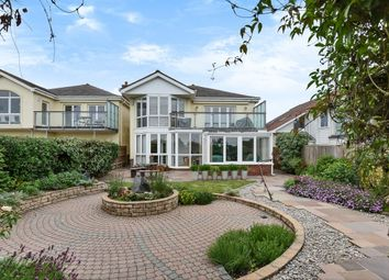 Thumbnail 4 bedroom property to rent in The Lydgate, Milford On Sea, Lymington