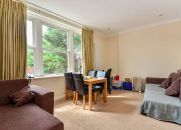 Thumbnail 1 bed flat to rent in Fulham Palace Road, Bishop's Park