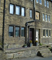 Thumbnail 1 bed cottage for sale in Lea Lane, Netherton, Huddersfield