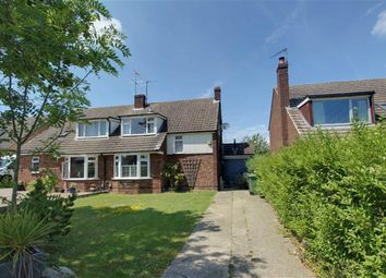 Thumbnail 4 bed semi-detached house for sale in Fantail Lane, Tring