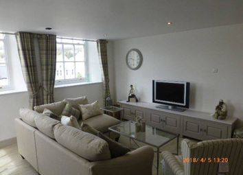 Thumbnail 2 bed flat to rent in Priory Street, Carmarthen Town Centre, Carmarthen
