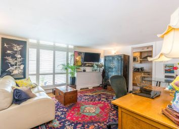 Thumbnail 2 bed flat for sale in Marylebone Road, Marylebone