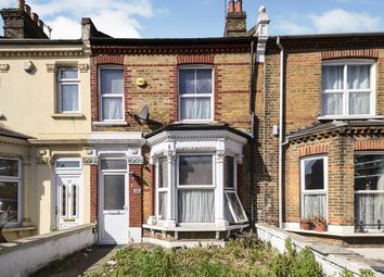 Thumbnail 3 bed terraced house for sale in Waverley Crescent, London