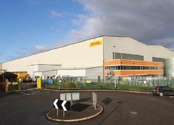 Thumbnail Light industrial to let in Doncaster South, Blyth Road, Harworth