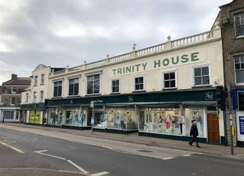 Thumbnail Commercial property for sale in Victoria Place, Axminster