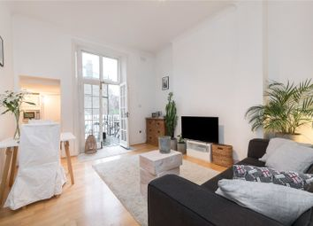 Thumbnail Flat to rent in Rosslyn Hill, Hampstead, London