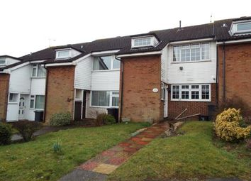 Thumbnail 3 bedroom terraced house for sale in Bramingham Road, Luton, Bedfordshire