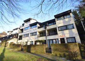 Thumbnail 2 bedroom maisonette for sale in Crawley Green Road, Luton