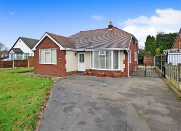 Thumbnail 3 bedroom detached bungalow for sale in Olde Hall Lane, Great Wyrley, Walsall
