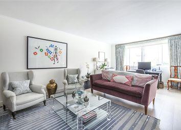 Thumbnail 2 bedroom flat for sale in Bristol House, 67 Lower Sloane Street, London