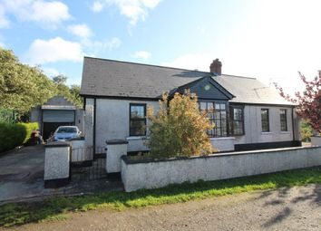 Thumbnail 2 bed bungalow for sale in Lockharts Lane, Carrickfergus